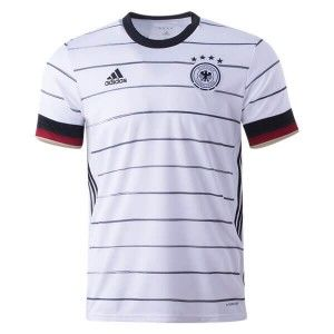 ADULT SHIRT GERMANY HOME EURO 2021