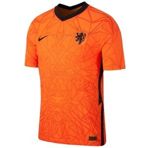 ADULT SHIRT HOLLAND HOME  EURO 2021