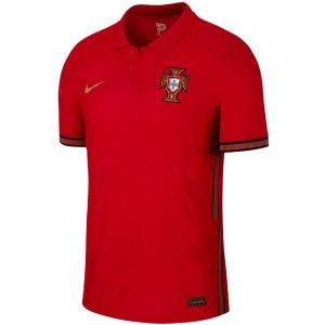 ADULT SHIRT PORTUGAL HOME EURO 2021